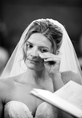 mangomoon wedding photography by klarke caplin - bride_ceremony